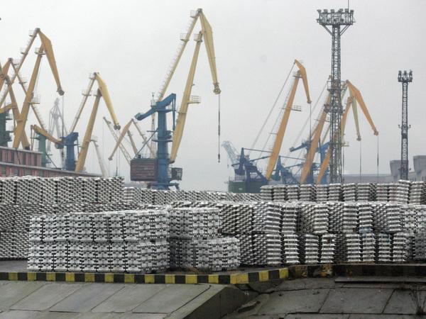 ФСБ ищет миллиарды в металлоломе