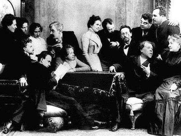 Nota bene: Как Чехов чуть не бросил писать пьесы