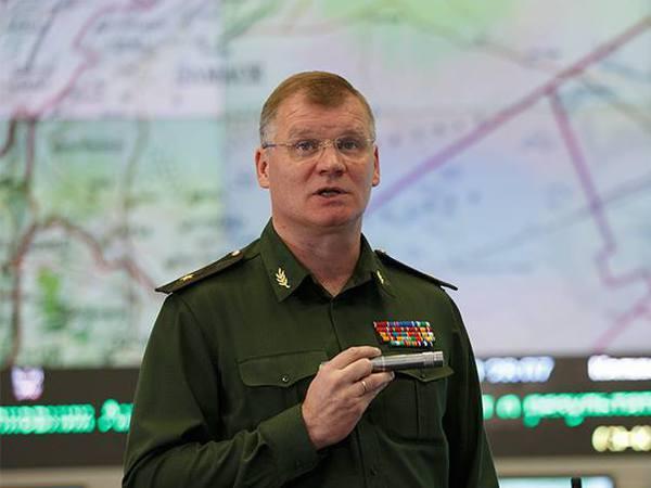 Российские ВКС уничтожили в Сирии мастерскую по изготовлению «поясов шахидов»