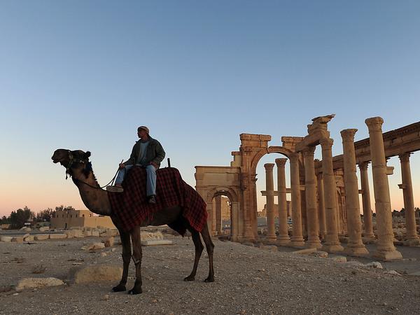 Сирия, Синьхуа/Интерпресс