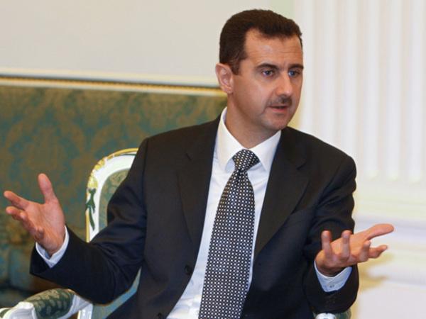 Как спасти доктора Асада