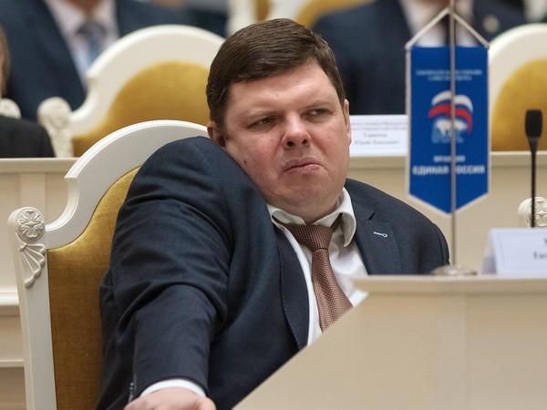 Политико-колбасная топонимика Петербурга