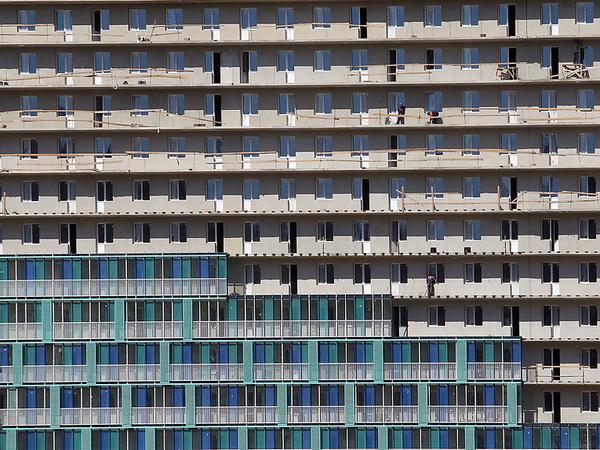 Квартиры в новостройках – на особых условиях
