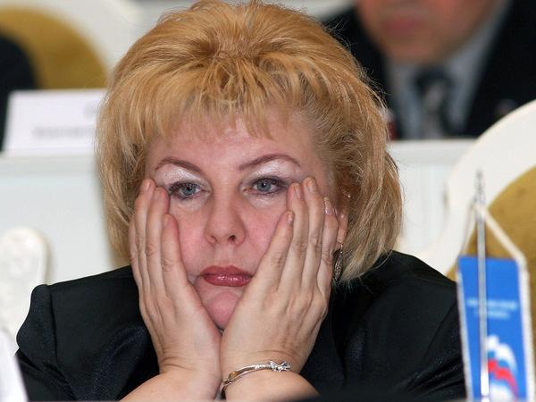 ФСБ пересмотрела поправку депутата «ЕдРа»