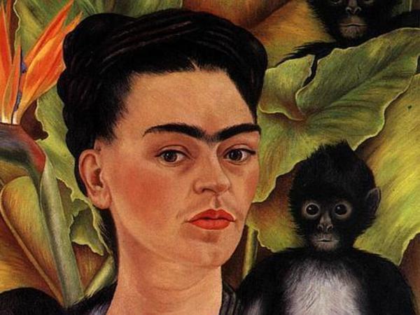 Контур культуры: премьера в БДТ, байопик про алкоголичку и автопортрет с обезьянкой