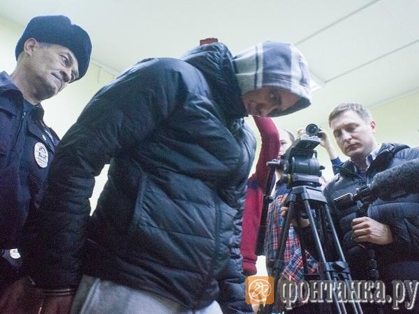 Оперуполномоченный 26 отдела полиции Артемьев арестован