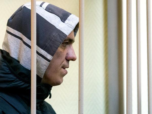 Опер Артемьев ушел в СИЗО без раскаяния