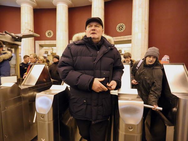 Петр Ковалев/ДП