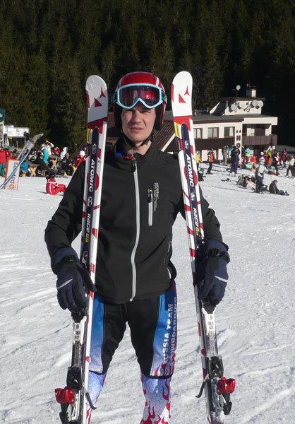 Константин Азиков
