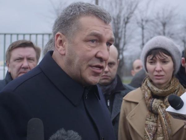 Албин: вопрос захоронения жертв авиакатастрофы в одном месте - открыт