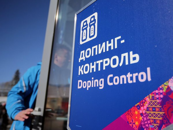 Игра в допинг с государством