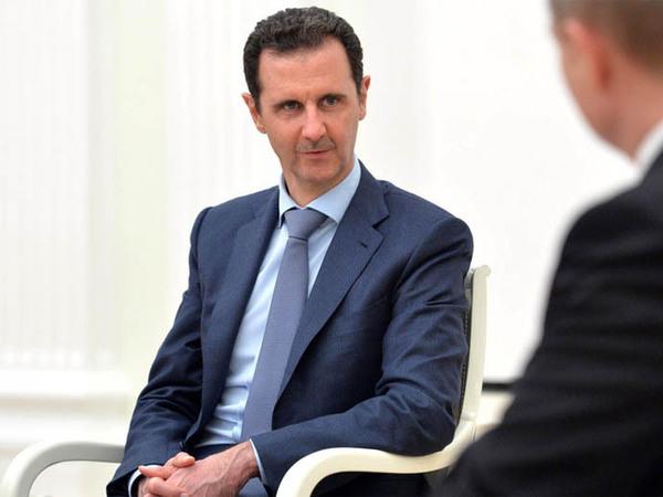 Последний. Судьба Башара Асада