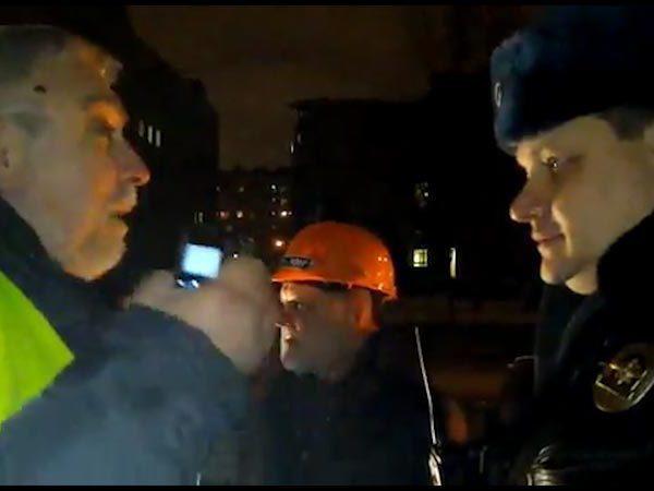 Встреча представителей дальнобойщиков с вице-губернатором Бондаренко сорвалась
