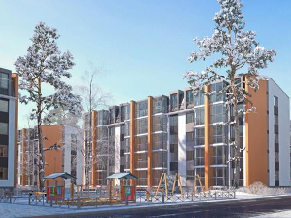 ЮИТ поддержал традиции финской архитектуры