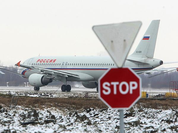 Украинское авиадежавю