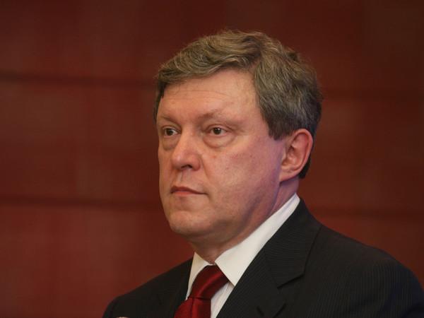 Явлинский: Все, что вы сейчас наблюдаете, – это разгром экономики политикой