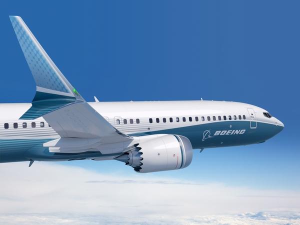 Boeing 737: не летать, так не летать