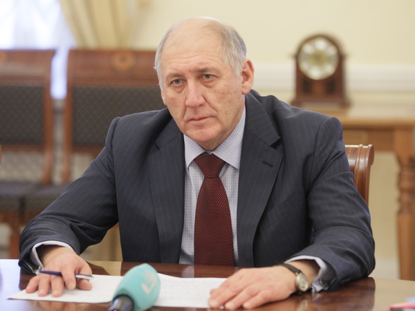 Вице-губернатор Александр Говорунов: Рубить щупальца госаппарата время от времени надо