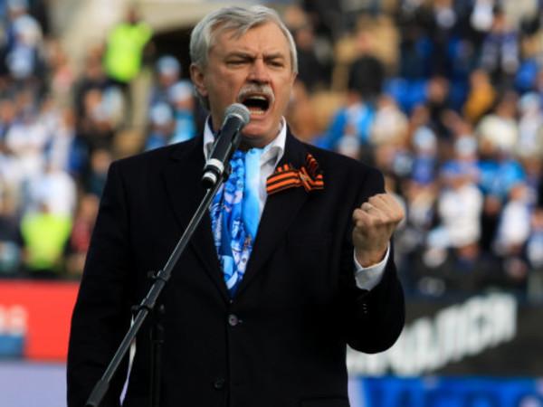 [Фонтанка.Офис]: Что должен скандировать в микрофон на стадионе губернатор Петербурга