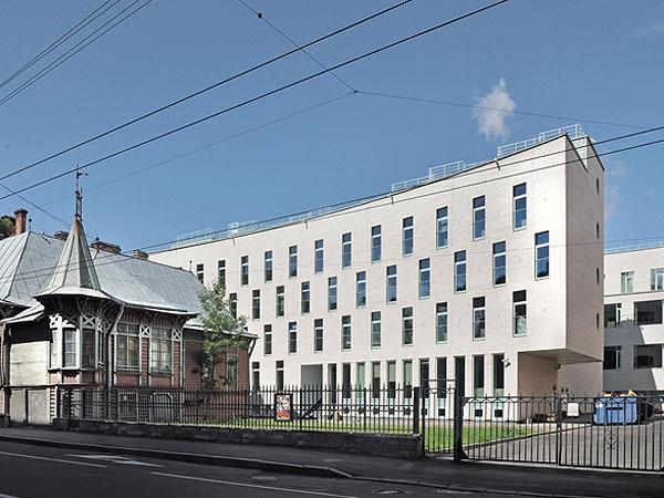 Почему реконструкция школы-сталинки обойдется в 2,2 млрд