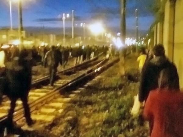 Взрыв в метро Стамбула признали терактом