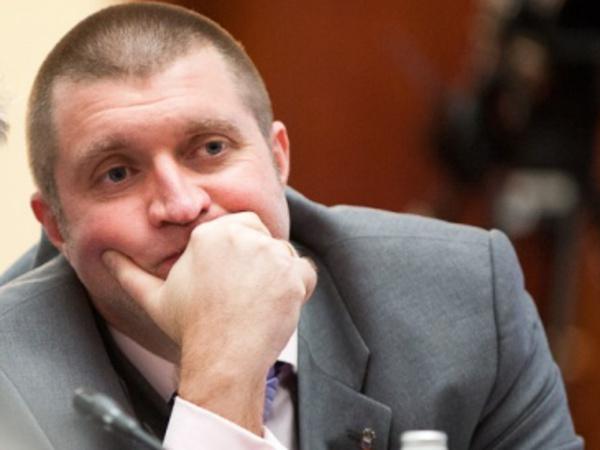 Бизнесмен Дмитрий Потапенко: Чиновники - это не Россия