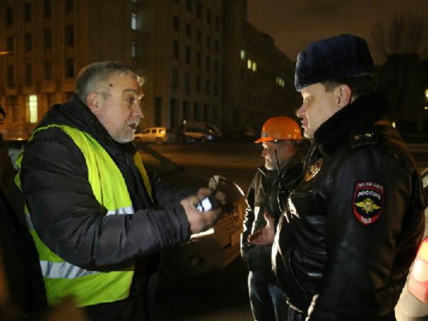Чего дальше ждать от протеста дальнобойщиков?