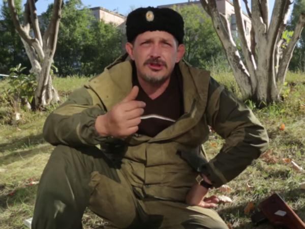 Последний бунтарь ЛНР