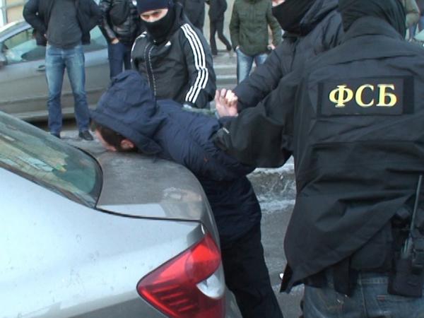 Два человека задержаны за взрыв на Кантемировской