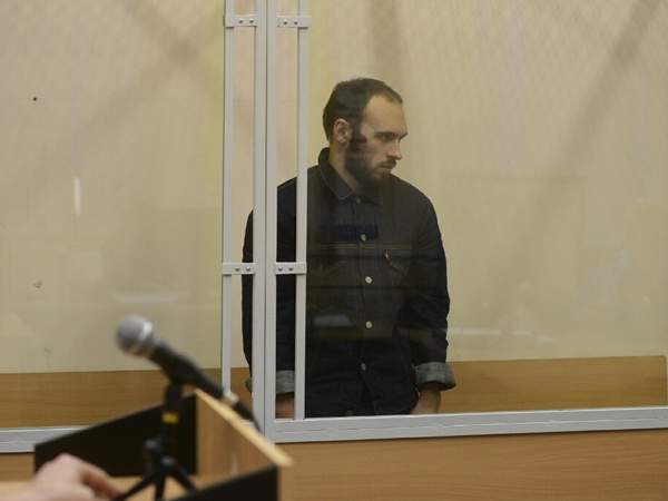 Подозреваемый во взрыве на Кантемировской арестован