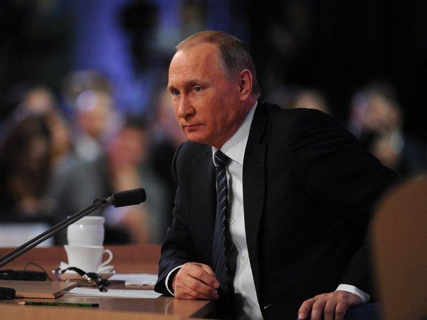 [Фонтанка.Офис]: О чем была речь Путина