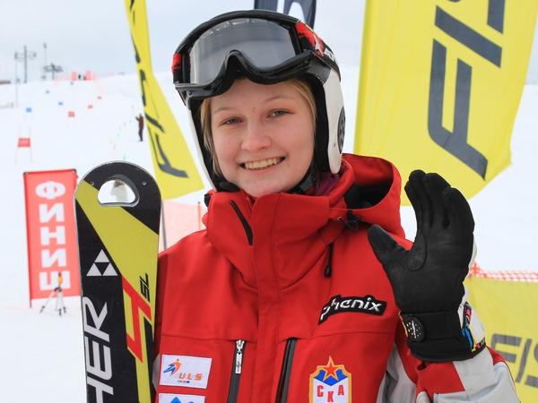Юной горнолыжнице с инвалидностью нужна поддержка