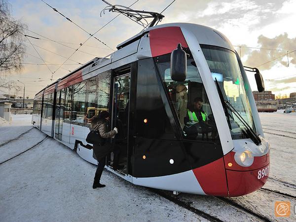 Трамвай на юго-западе тоже станет частным