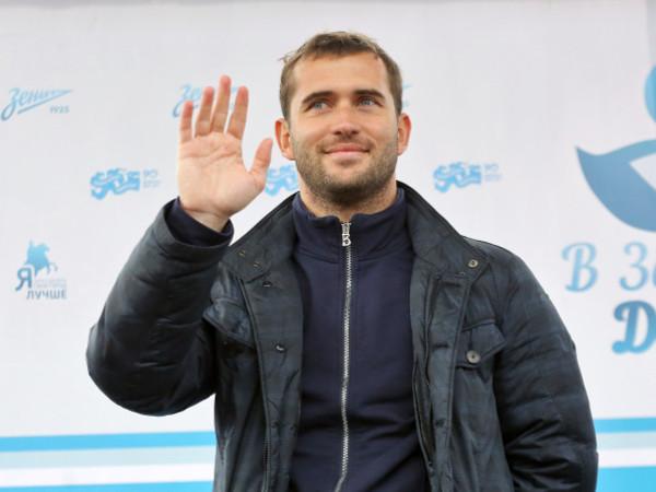 Опасная передача Федора Погорелова: Отъезд Кержакова в Цюрих