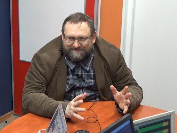 [Фонтанка.Офис]: Как работают русскоязычные СМИ в Прибалтике?