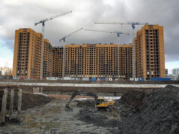 Строительство в эпоху перемен