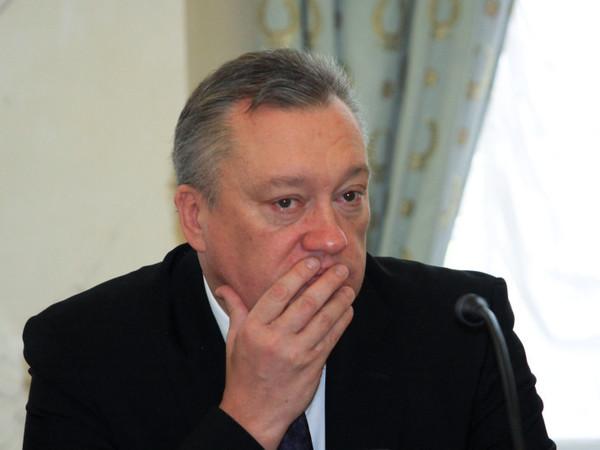 [Фонтанка.Офис]: Сенатор Тюльпанов не исключает введения «правила Миранды» в КоАП