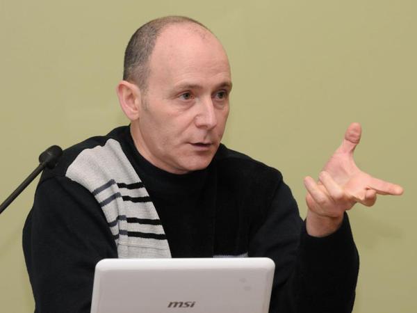 Марк Солонин: Приговор уже зачитан, но приговорённый ещё не понял