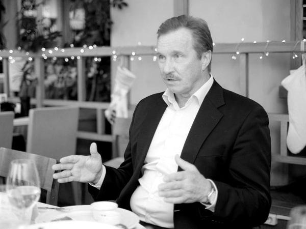 Алексей Белоусов: Не надо трогать бизнес в кризисные времена