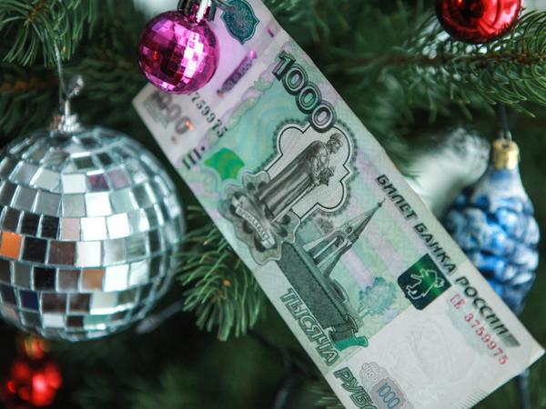 Петербургские рестораны на Новый год вернутся в СССР
