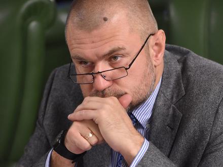 Кирилл Кабанов: Я знаю, кто слил Навальному