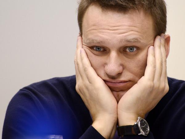 """""""Навальный? Не хочу комментировать, я жить хочу"""""""