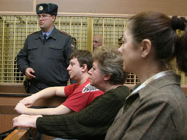 Присяжных приговорили к кастрации