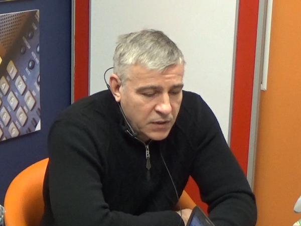 [Фонтанка.Офис]: Евгений Вышенков о криминальных итогах года