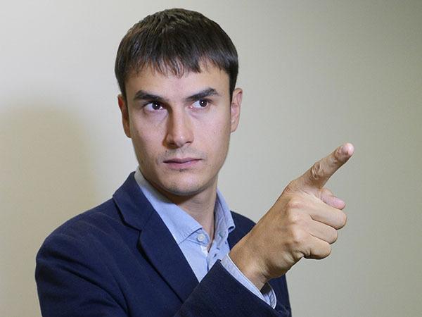 Сергей Шаргунов: Патриотизм сейчас не в тренде, успешно лицемерие
