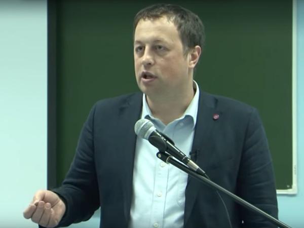 Константин Сонин: У нас нет правительства