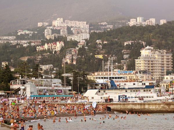 Кто будет развивать внутренний туризм России