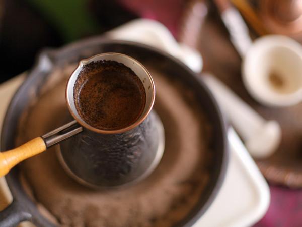 [Фонтанка.Офис]: как заварить правильный кофе в условиях офиса