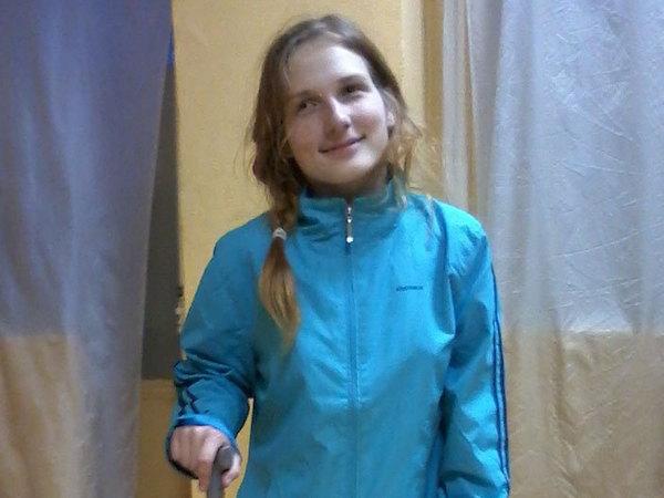 Петербургской спортсменке с инвалидностью, попавшей в ДТП, необходима помощь