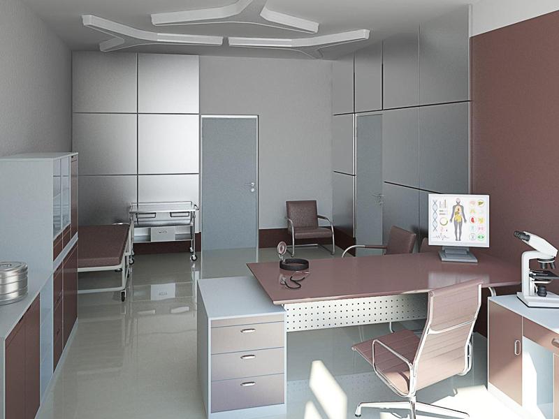 Минобороны начало демонтаж зданий на Боткинской для строительства многопрофильной клиники (Иллюстрация 2 из 3) (Фото: АО